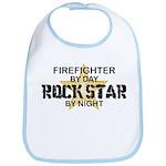 Firefighter RockStar Bib