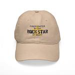 Firefighter RockStar Cap
