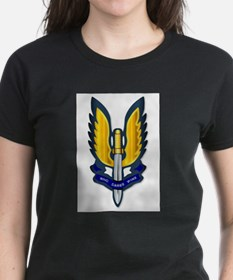 Special Air Service Badge T-Shirt