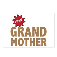 New GrandMother GrandChild Family Postcards (Packa