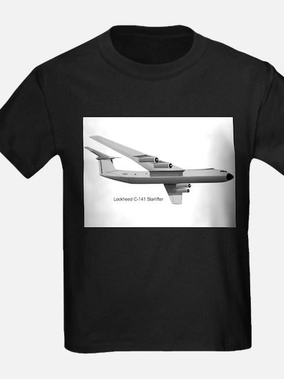 C-141 Starlifter T-Shirt