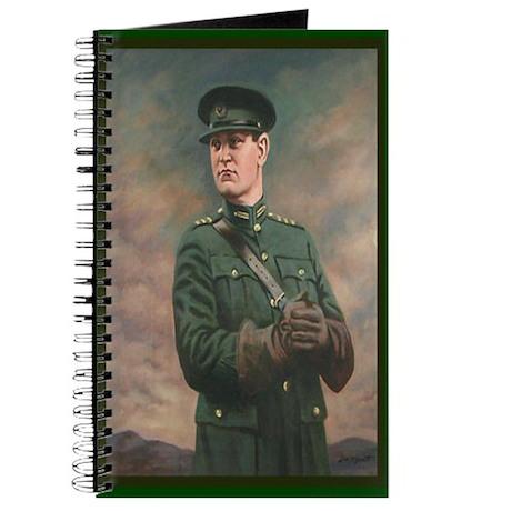 Michael Collins 'The Big Fella' Journal