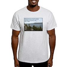 Peninsula State Park T-Shirt