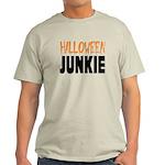ORANGE BLACK JUNKIE PNG T-Shirt