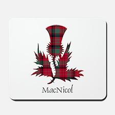 Thistle - MacNicol Mousepad