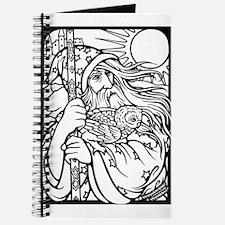 Wizard 2 Journal