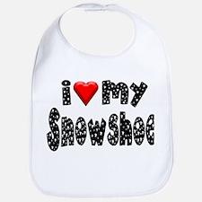 Snowshoe Bib