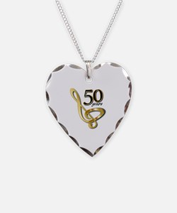 Cool 50 years Necklace