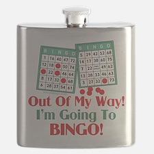 Bingo Players Funny Saying Flask