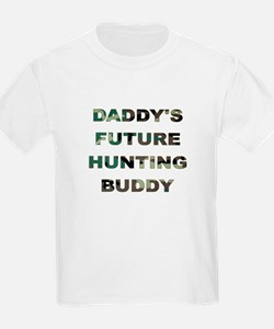 Future Hunting buddy T-Shirt