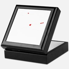 KEATON thing, you wouldn't understand Keepsake Box