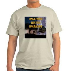 AFTM Weather Watch Warning 20 T-Shirt