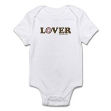 Donut Lover Infant Bodysuit