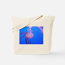Helaine's Jellyfish Tote Bag