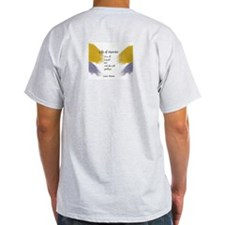 Poetry Sleep Shirt