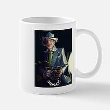 Minot(Little Chicago), North Dakota Coffee Cup