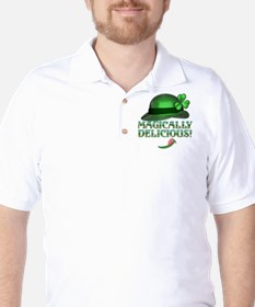 Magically Delicious 2 Golf Shirt