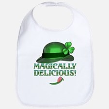 Magically Delicious 2 Bib