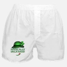 Magically Delicious 2 Boxer Shorts