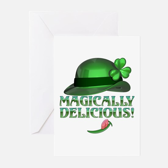 Magically Delicious 2 Greeting Cards (Pk of 10