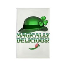 Magically Delicious 2 Rectangle Magnet