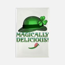 Magically Delicious 2 Rectangle Magnet