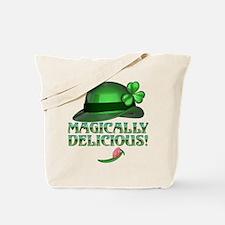 Magically Delicious 2 Tote Bag