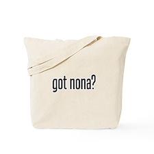 got nona? Tote Bag