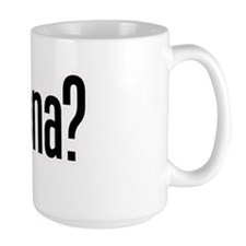 got nona? Mug
