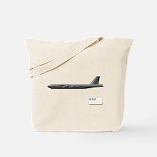 B-52 stratofortress Tote Bag