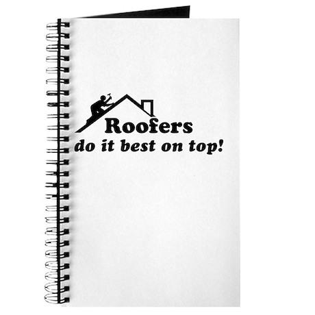 Roofer Journal