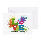 Adoption Greeting Cards (20 Pack)