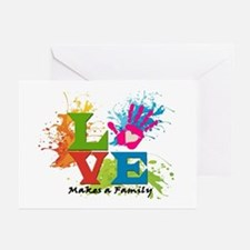 Love Greeting Cards