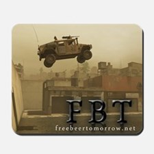 [FBT] FreeBeerTomorrow.net's  Mousepad