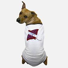 Unique Scuba Dog T-Shirt