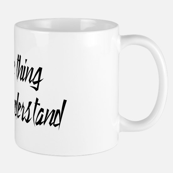 It's a Sheltie Thing Mug