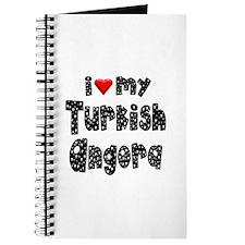 Turkish Angora Journal