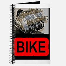 BIKE ENGINE Journal