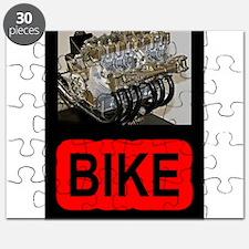 BIKE ENGINE Puzzle