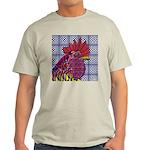 Psycho Rooster Light T-Shirt