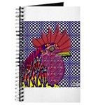 Psycho Rooster Journal