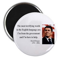 Ronald Reagan 11 2.25