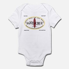 Santa Cruz Infant Bodysuit
