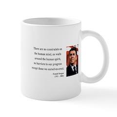 Ronald Reagan 13 Mug