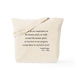 Ronald Reagan 13 Tote Bag