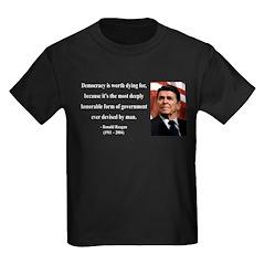 Ronald Reagan 15 T