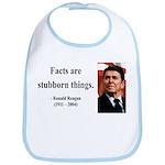 Ronald Reagan 16 Bib