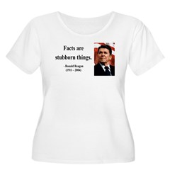 Ronald Reagan 16 T-Shirt