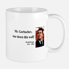 Ronald Reagan 17 Mug