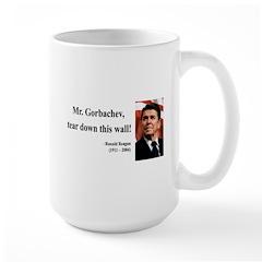 Ronald Reagan 17 Mug